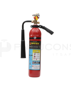 Fire Extinguisher CO2 Type - 2 kg