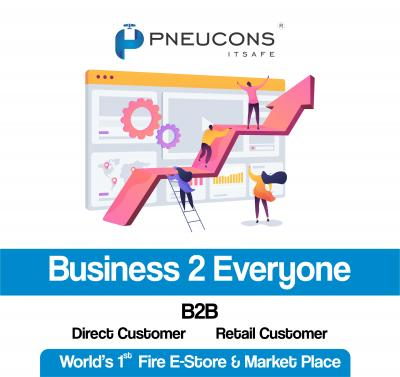 B2E Business to Everyone - What exactly is it?
